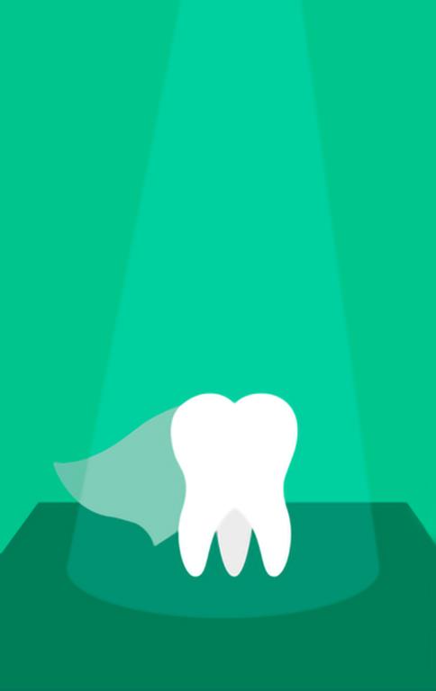 Igiene orale con LISTERINE®