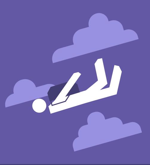 Icona di un paracadutista